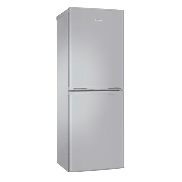 Холодильник с нижней морозильной камерой Hansa