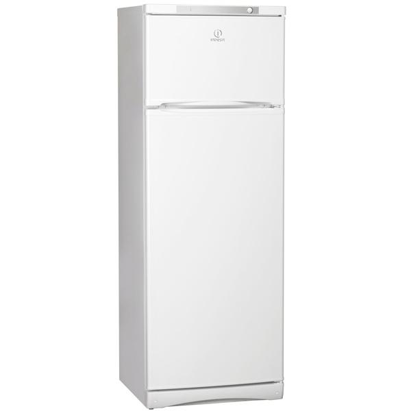 Холодильник с верхней морозильной камерой Indesit ST 167