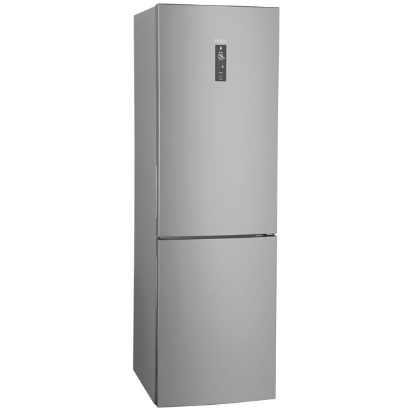 Холодильник с нижней морозильной камерой Haier