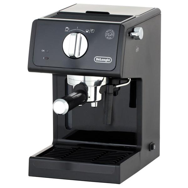 Кофеварка рожкового типа De Longhi