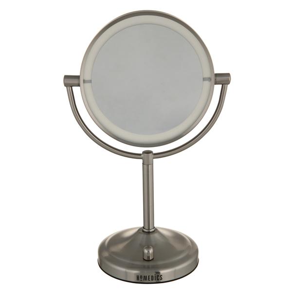 Зеркало косметическое Homedics