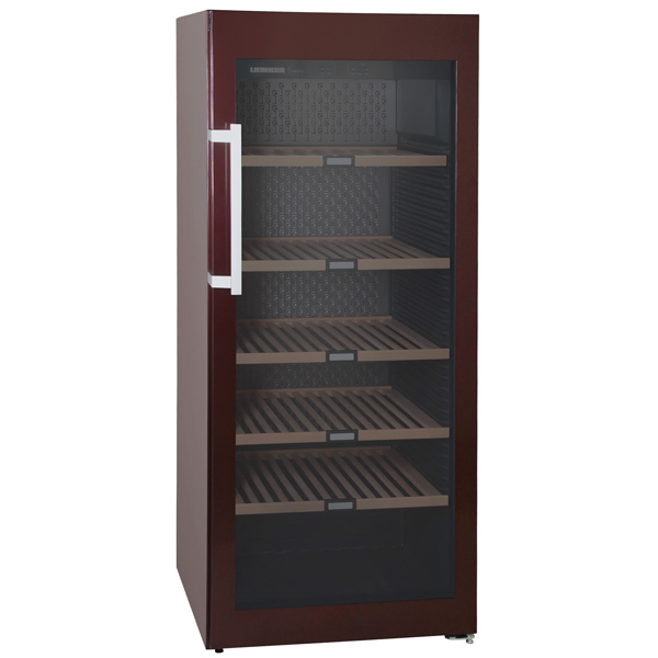 Винный шкаф от 140 см Liebherr WKt 4552-21