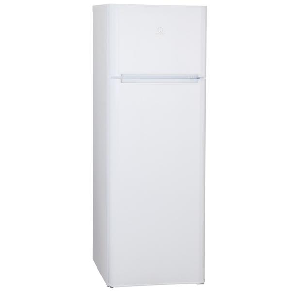 Холодильник с верхней морозильной камерой Indesit TIA16