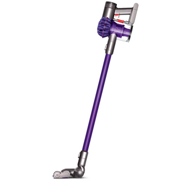 Пылесос ручной (handstick) Dyson Digital Slim Up Top