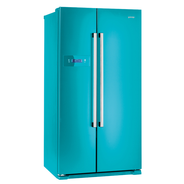 Холодильник (Side-by-Side) Gorenje