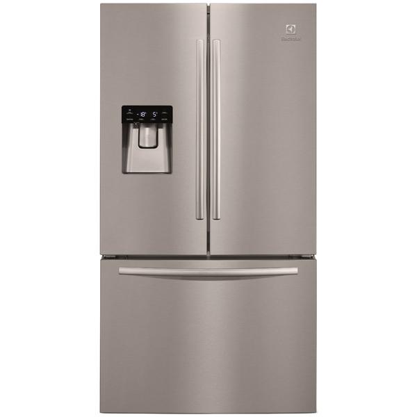 Холодильник многодверный Electrolux