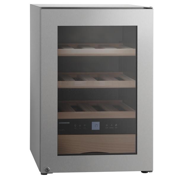 Винный шкаф до 140 см Liebherr WKes 653-21