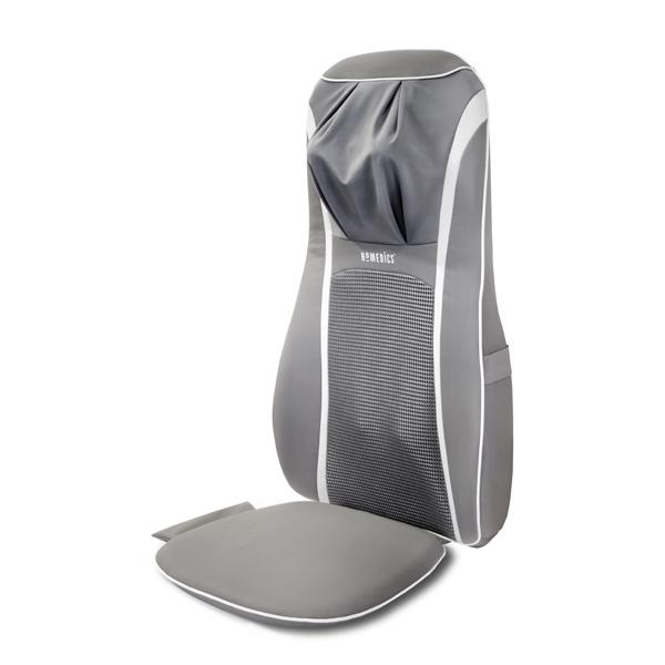 Массажер для спины с подогревом сидения Homedics