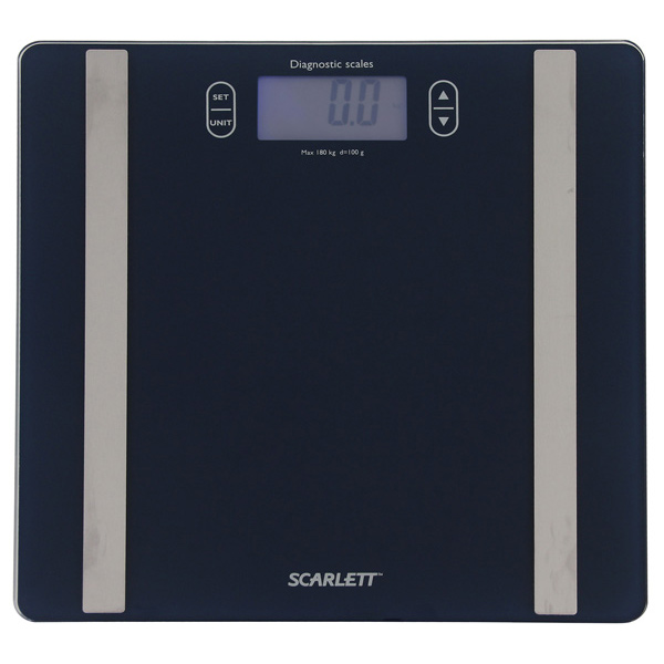 Scarlett, Весы напольные, SC-BS33ED82