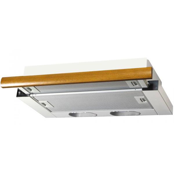 Вытяжка встраиваемая в шкаф 50 см ElikorВытяжка встраиваемая в шкаф 50 см<br>Тип освещения: лампа накаливания,<br>Количество моторов: 1,<br>Цвет: кремовый,<br>Мин. высота над  эл. плитой: 65 см,<br>Вес: 5.4 кг,<br>Ширина: 50 см,<br>Глубина: 30.7 см,<br>Высота: 17.5 см,<br>Освещение варочной поверх.: 2 х 40 Вт,<br>Управление: 2 cкорости,<br>Жиропоглощающий фильтр: металлический,<br>Встраиваемая в шкаф: Да,<br>Страна: Россия,<br>Вид гарантии: гарантийный талон,<br>Режим рециркуляция: Да,<br>Габаритные размеры (В*Ш*Г): 175*500*307-430 мм,<br>Диаметр штуцера: 120 мм,<br>Рек. площадь помещения (в 2.6 м): до 8 кв. м<br><br>Ширина см: 50<br>Вес кг: 5.4<br>Глубина см: 30.7<br>Высота см: 17.5<br>Цвет : кремовый