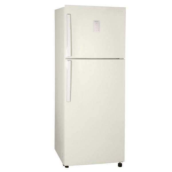 Холодильник с верхней морозильной камерой Широкий Samsung