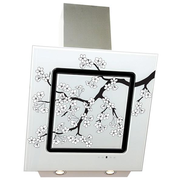Elikor Оникс ART-60 White/Sakura