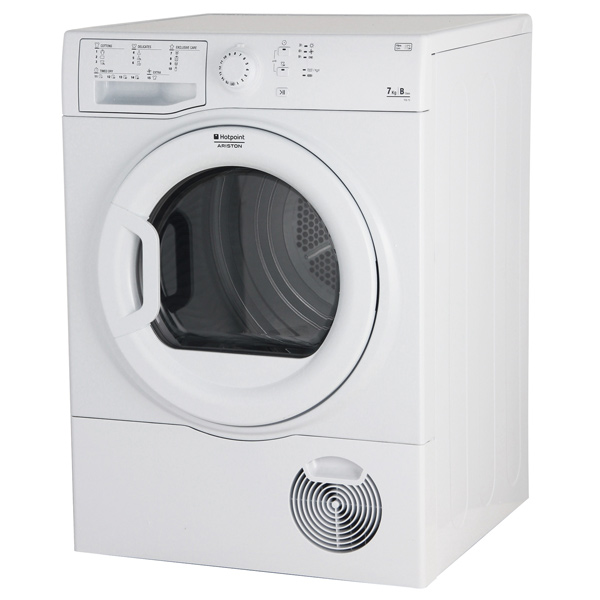 Hotpoint-Ariston TCS 73B GP (EU)