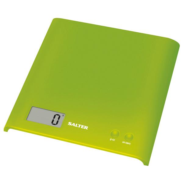 Весы кухонные Salter 1066 GNDR
