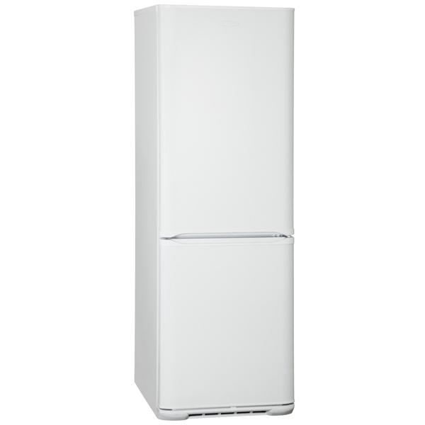 Холодильник с нижней морозильной камерой Бирюса 133