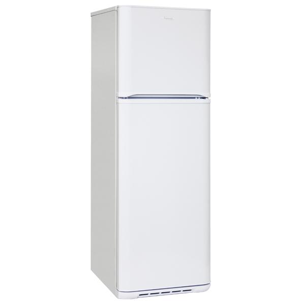 Холодильник с верхней морозильной камерой Бирюса