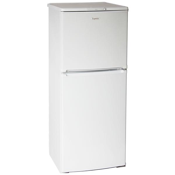 Холодильник с верхней морозильной камерой Бирюса 153