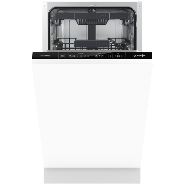 Встраиваемая посудомоечная машина 45 см Gorenje MGV5511