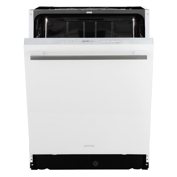 Встраиваемая посудомоечная машина 60 см Gorenje GV6SY2W