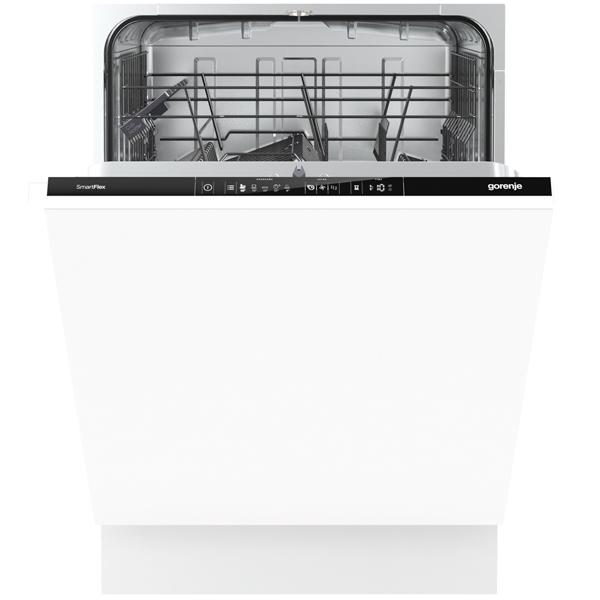 Встраиваемая посудомоечная машина 60 см Gorenje MGV6316 gorenje df 6316 bxsc