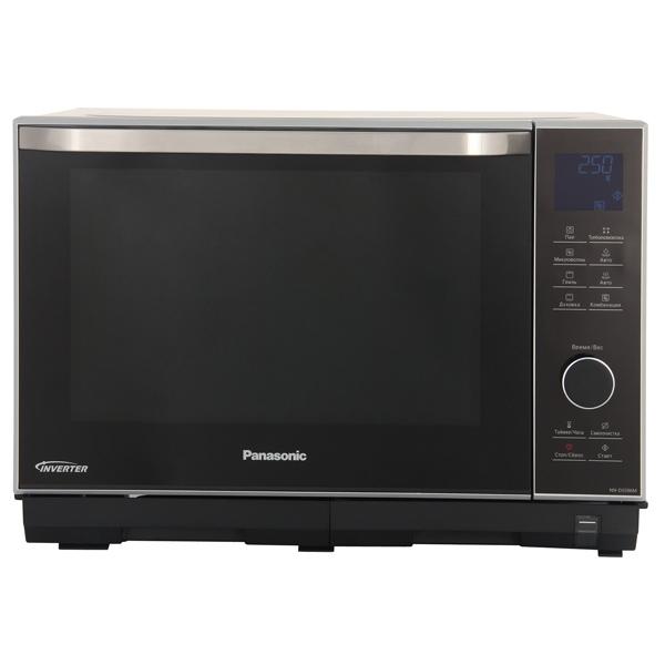 Микроволновая печь с грилем и конвекцией Panasonic
