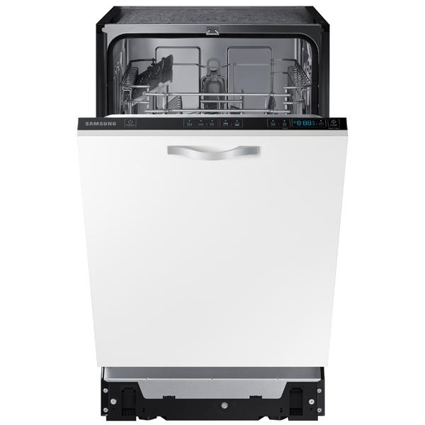 Встраиваемая посудомоечная машина 45 см Samsung