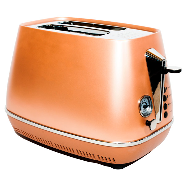 Тостер De Longhi CTI2103.CP yatour car adapter aux mp3 sd usb music cd changer sc cdc connector for volvo sc xxx series radios