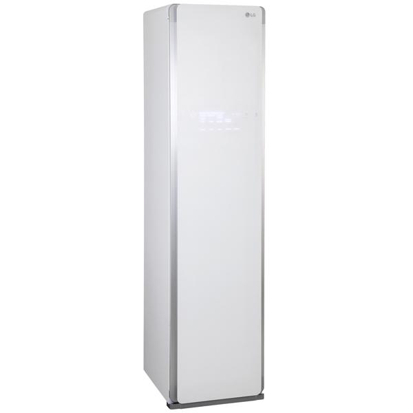 Паровой шкаф для ухода за одеждой LG от М.Видео