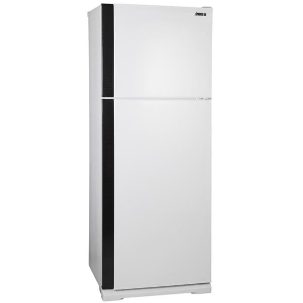 Холодильник с верхней морозильной камерой Широкий Mitsubishi Electric MR-FR51H-SWH-R