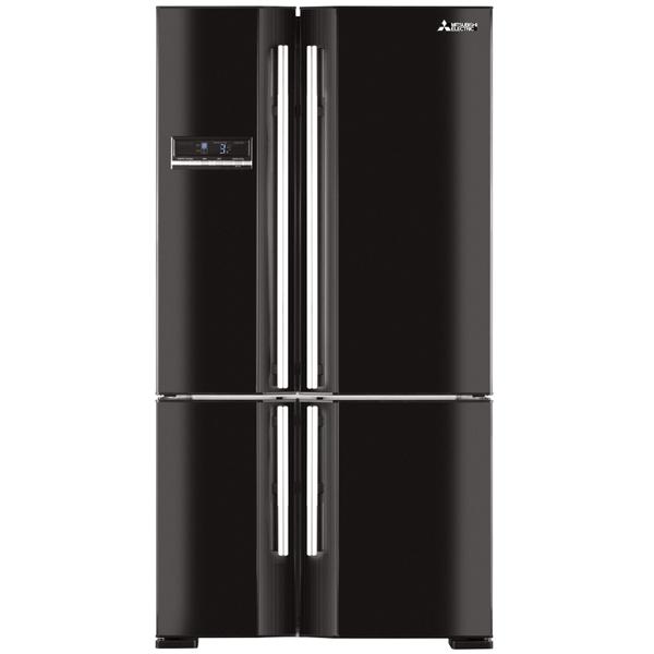 Холодильник многодверный Mitsubishi Electric MR-LR78G-DB-R