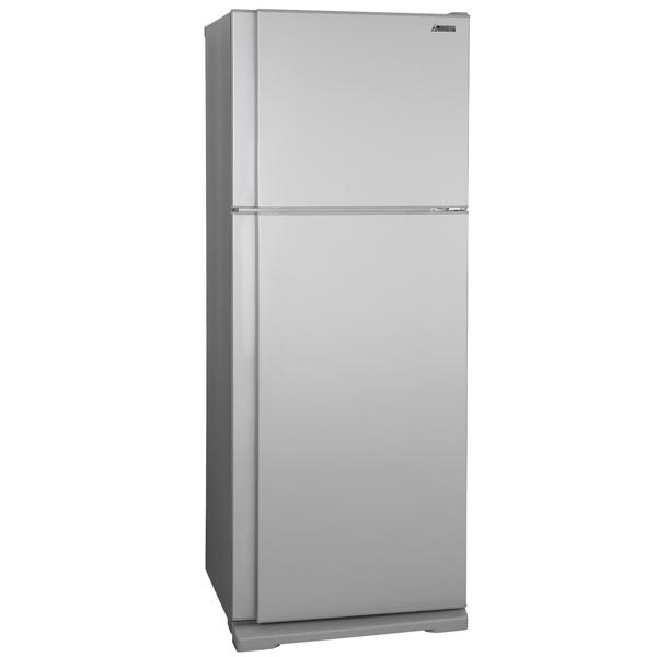 Холодильник с верхней морозильной камерой Широкий Mitsubishi Electric MR-FR51H-HS-R