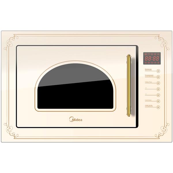 Встраиваемая микроволновая печь Midea