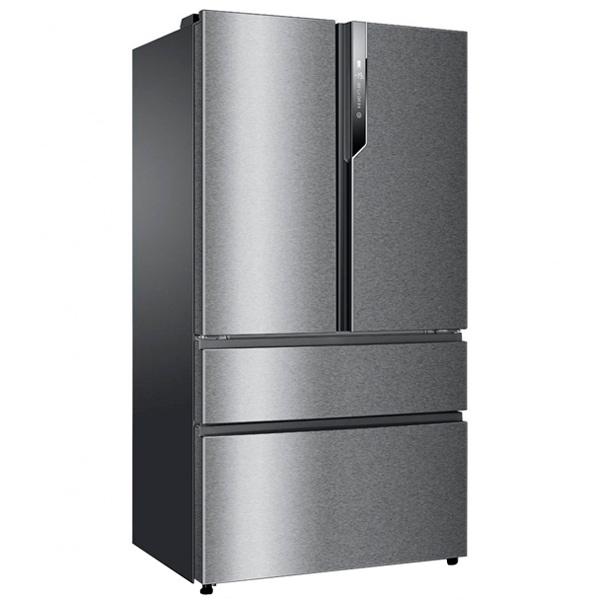 все цены на  Холодильник многодверный Haier HB25FSSAAARU  онлайн