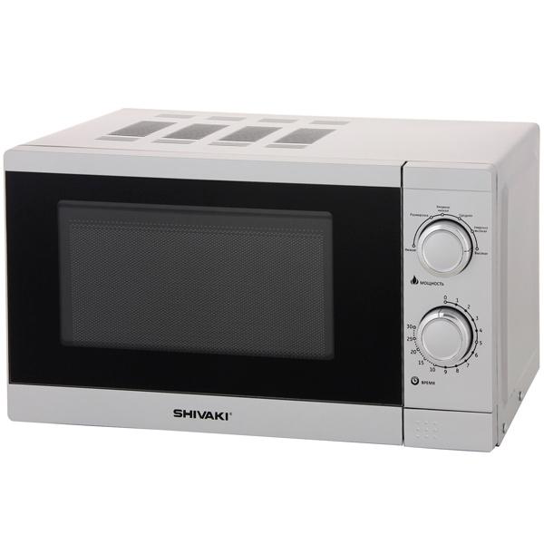 Микроволновая печь соло Shivaki SMW2002MS