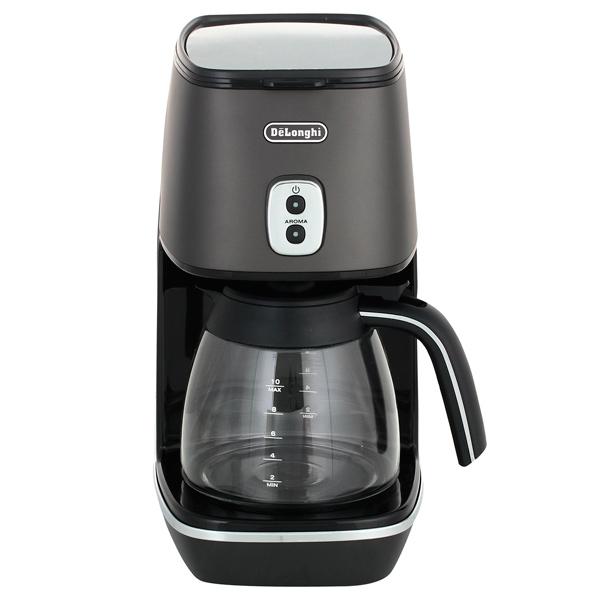 Кофеварка капельного типа De Longhi