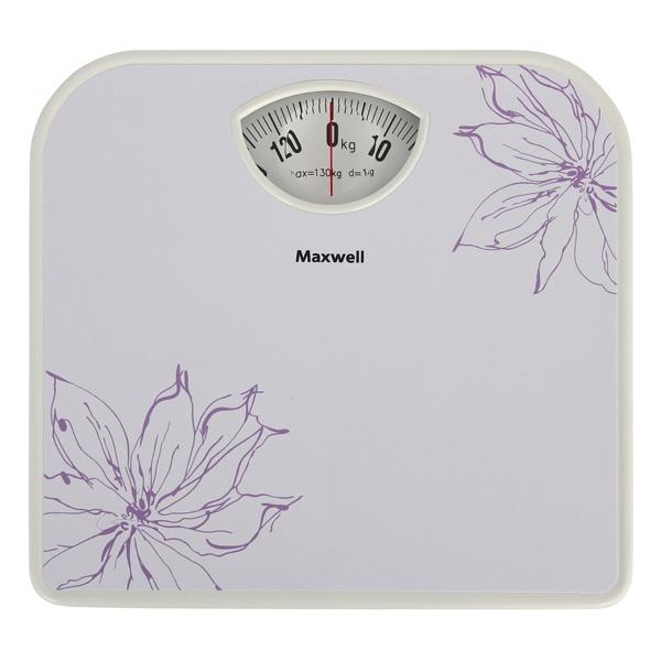 Весы напольные Maxwell