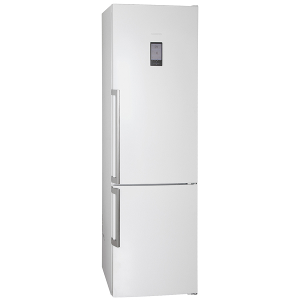 Холодильник с нижней морозильной камерой Siemens iQ500 KG39NAW21R