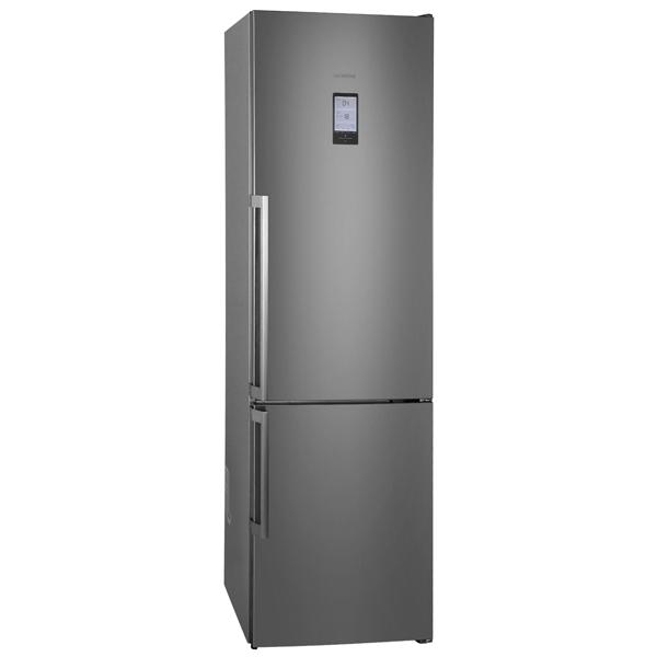 Холодильник с нижней морозильной камерой Siemens iQ500 KG39NAI21R