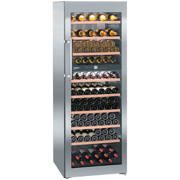 Винный шкаф от 140 см Liebherr WTes 5972-21