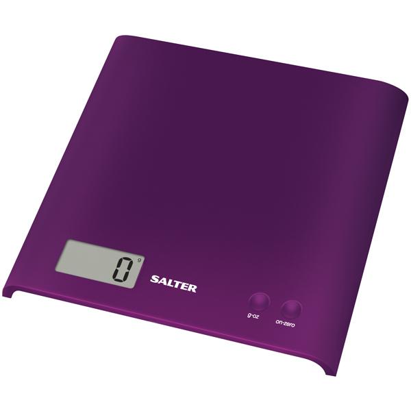 Весы кухонные Salter 1066 PPDR