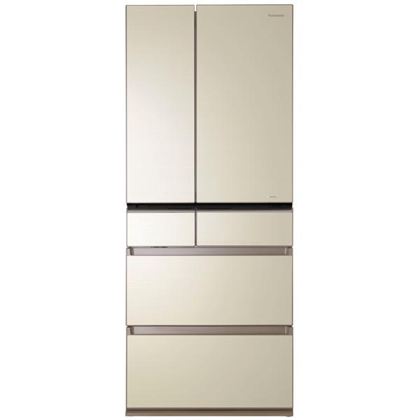Холодильник многодверный Panasonic от М.Видео