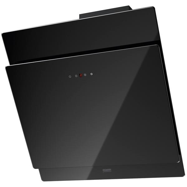 Вытяжка 60 см Krona Angelica 600 Black Sensor