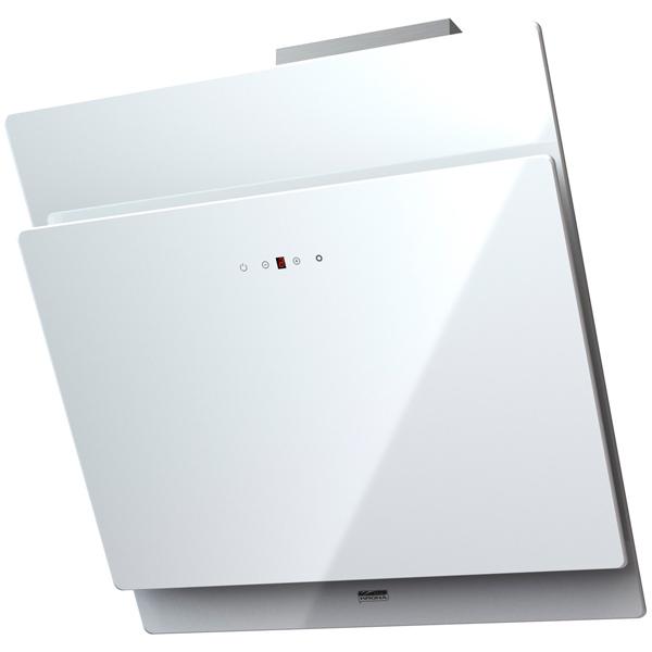 Вытяжка 60 см Krona Angelica 600 White Sensor