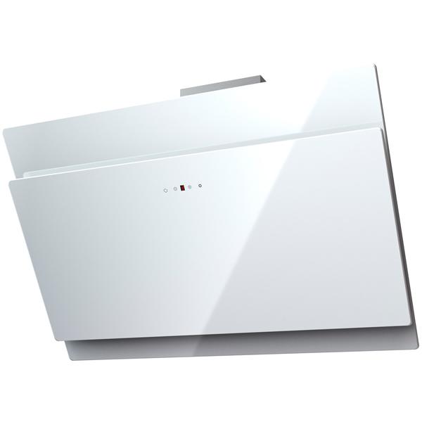 Вытяжка 90 см Krona Angelica 900 White Sensor