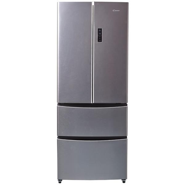 Холодильник многодверный Candy CCMN 7182IXS