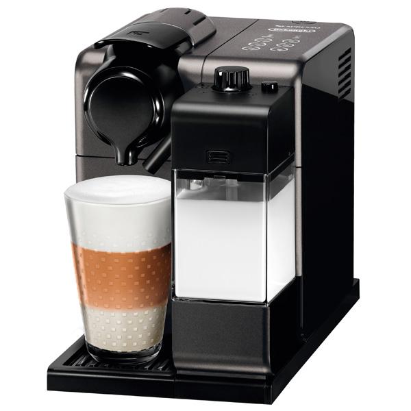 Кофемашина капсульного типа Nespresso De Longhi EN550.BM  последний резерв ставки