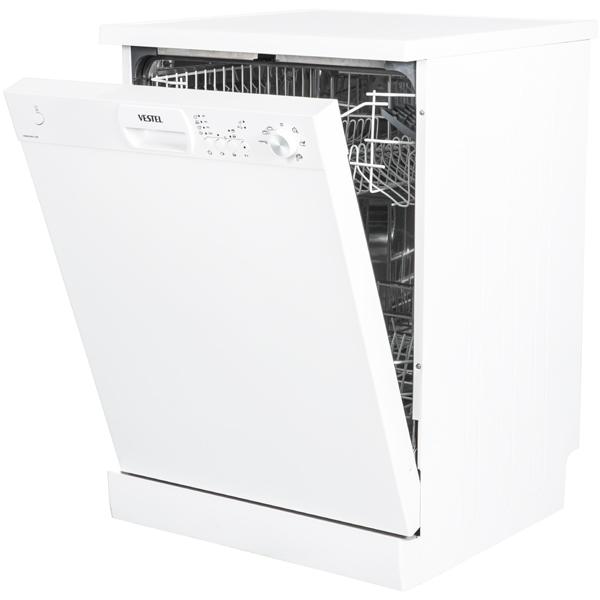 Vestel, Посудомоечная машина (60 см), VDWV 6031 CW