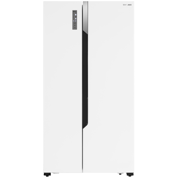 Холодильник (Side-by-Side) Shivaki