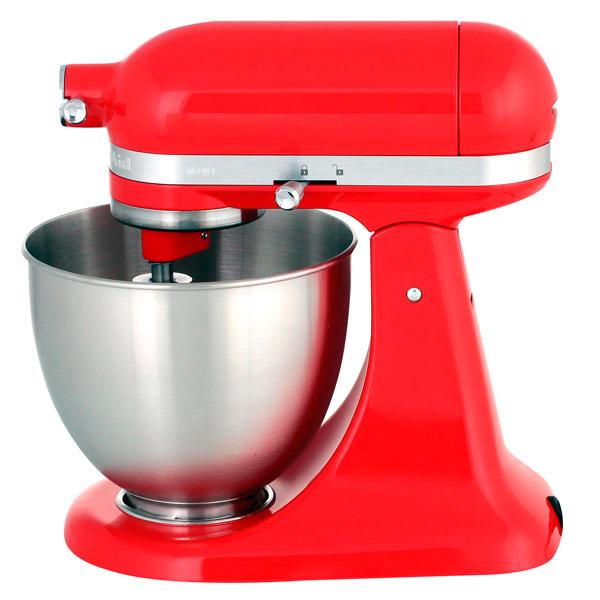 Кухонная машина KitchenAid 5KSM3311XEHT