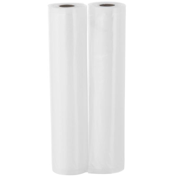 Рулон для вакуумного упаковщика Caso 28x600 см, 2 шт. (1223)